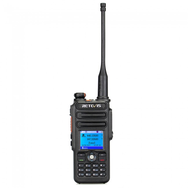 Ailunce HD1 Dual band DMR (VHF+UHF) with GPS – Network Radios
