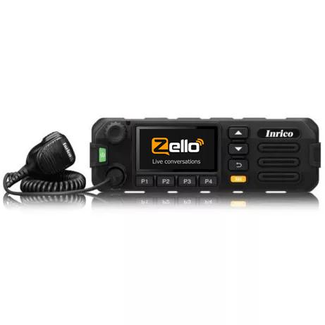 Radiot e Rrjetit celular